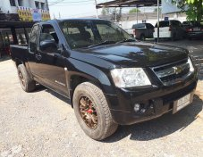 CHEVROLET COLORADO 2.5 LS ปี 2010