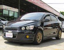2013 Chevrolet Sonic 1.4 (ปี 2012-2015) LT Sedan A/T