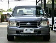 Ford Ranger 2.5open cab ปี2006 เครดิตดี ฟรีดาวน์ครับ
