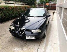 รถดีรีบซื้อ ALFA ROMEO 156