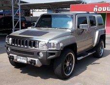 ขายรถ HUMMER H3 ที่ กรุงเทพมหานคร