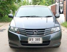 HONDA CITY 1.5 S ปี2010 sedan