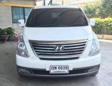 2011 Hyundai Grand Starex VIP mpv ราคา  878,000 บาท