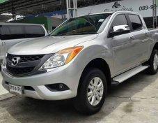 2014 Mazda BT-50 PRO Hi-Racer PROSERIES pickup ราคา 499,000 บาท เครดิตรดีฟรีดาวน์