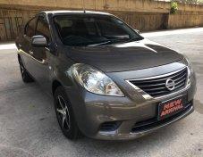 ขายรถ Nissan Almera 1.2 v ปี 2012 รถสวยมาก