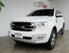 FORD EVEREST 3.2 TITANIUM PLUS 4WD TOP AT 2016