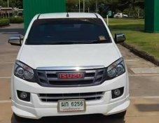 ISUZU D-MAX X-SERIES 2.5 VGS ปี2013 pickup