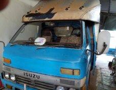 1983 Isuzu HENO truck