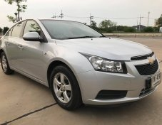 CHEVROLET CRUZE 1.8 LS AT ปี 2011