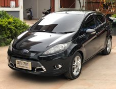 FORD FIESTA 1.6 S AT ปี 2012