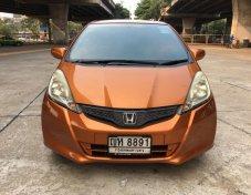 ขายรถ ปี 2011 Honda JAZZ 1.5V สีส้ม