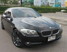 2011 BMW 520D 2.0 F10 (ปี 10-16) SEDAN AT