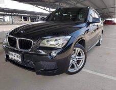 BMW X1 sDrive18i M-Sport ปี2016