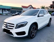 MERCEDES-BENZ GLA 250 โฉม W156 ปี2016