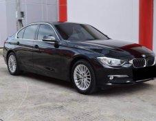 BMW 320d 2.0 F30 (ปี 2013) Sedan AT