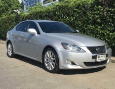 Lexus IS 250 ปี 2008
