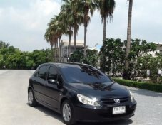 2003 PEUGEOT 307 รับประกันใช้ดี