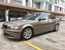 2003 BMW SERIES 3 รับประกันใช้ดี