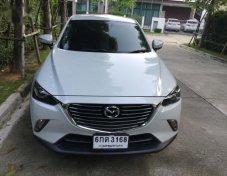 ขายรถ MAZDA CX-3 SP 2016 รถสวยราคาดี