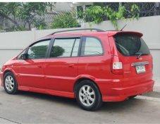 ขายรถ CHEVROLET Zafira LT 2004 ราคาดี