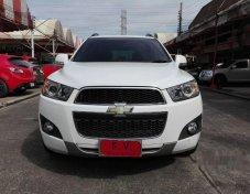 ขายรถ CHEVROLET Captiva LSX 2012 ราคาดี