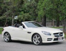 ขายรถ 2012 MERCEDES-BENZ 200 รับประกันใช้ดี