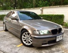 2005 BMW SERIES 3 รับประกันใช้ดี