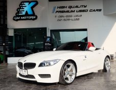 ขายรถ BMW Z4 sDrive20i Highline 2012