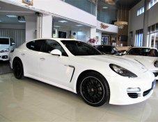 Porsche Panamera Diesel 3.0 2012