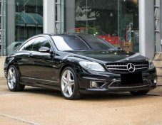 CL63 AMG ปี 2011