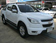 ขายรถยนต์ ปี 2012 CHEVROLET COLORADO Z71 2.8 LTZ