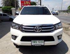 2015 Toyota Hilux Revo G Prerunner pickup ***รถเราทุกคันมีแต่รถสวยๆเกรด A ราคาเหมาะสม***