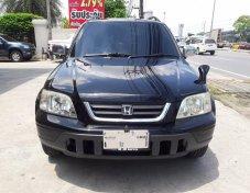 2000 Honda CR-V EXi suv ***รถเราทุกคันมีแต่รถสวยๆเกรด A ราคาเหมาะสม***