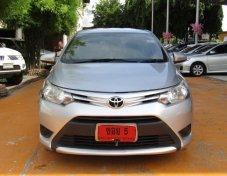 ฟรีดาวน์ กู้เต็มได้ Toyota VIOS 1.5 E AT ปี 2013