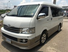 Toyota Ventury V mpv 2008 AT