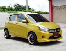 Suzuki Celerio 998 (ปี 2015) GLX Hatchback AT