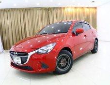 2016 Mazda 2 Sports sedan