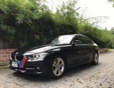 BMW Series3 320D Sport ปี2014(ออกปลายปี)