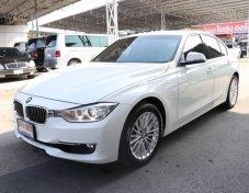 2015 BMW 320i M Sport sedan