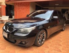 2008 BMW SERIES 5 รับประกันใช้ดี