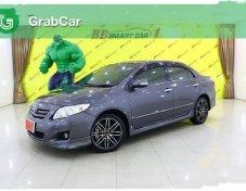 ขายรถ TOYOTA Corolla Altis E 2009 ราคาดี