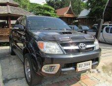 ขายรถ TOYOTA Hilux Vigo E Prerunner 2006