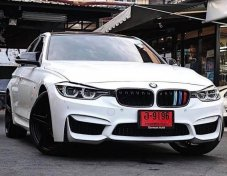 BMW 320d M3 M Sport T0P ปี 2016