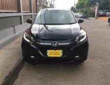 ฟรีดาวน์ ผ่านง่าย อนุมัติไว รับรถได้ทันที Honda HRV ฮอนด้า เอชอาร์วี  EL ปี 2015