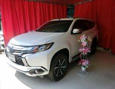 รถบ้านคุณภาพดี ราคาใช่เลย MITSUBISHI NEW PAJERO 2.4GT.PREMIUM.4WD