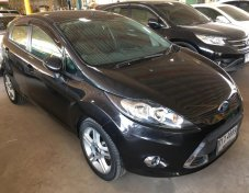 FORD FIESTA 1.6 S ปี 2011