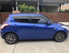 2013 Suzuki Swift GL hatchback