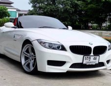 Bmw Z4 2.0i Twin Turbo 2012