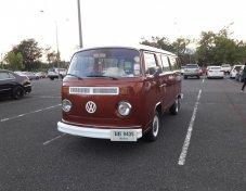 1976 Volkswagen Classic Van van