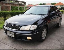 ขายรถ NISSAN SUNNY GL 2001